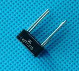 2A, 50-1000V Puente Rectificador de diodos Kpb204