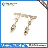 Le sertissage automatique de fil de connecteurs de compactage de câblage termine 13690836-L