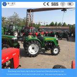 Remolque de tractor agrícola 40/48/55Cv 4WD/agrícola agrícola agrícola/Mini/Compact Jardín/Lawn Tractor
