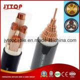 силовой кабель PVC 0.6/1kv или XLPE Insulated