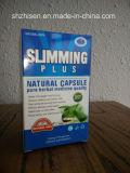 Régime normal de 100% plus des capsules de perte de poids