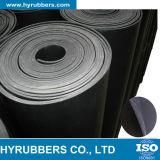 Alta qualità 1mm-50mm Best Grade SBR Rubber Sheet