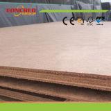 Hardboard равнины высокого качества 2.5mm/2.7mm/3.0mm