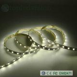 Striscia di SMD5730 LED per illuminazione della decorazione della Camera/delle scanalature/baia del soffitto/illuminazione figura/casella chiara con la certificazione del Ce di TUV