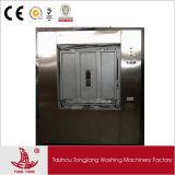Machine de lavage industrielle de l'hôpital avec tambour Ste4 inoxydable 304