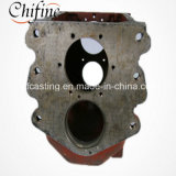 Caixa de Transmissão Casting Part for Heavy Truck with Ductile Iron