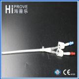 De Catheter van Diaysis - de Dubbele Catheter van de Hemodialyse van het Lumen Lumen//Triple