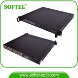 CATV IP Modulator zum HF-Qam (Mux, Verwürfelungsvorrichtung, QAM Modulator)
