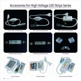 3528 220V LED RVB Strip Light à bas prix