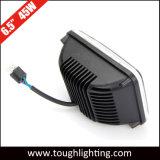 Высокая герметичность низкого уровня света 4X6 45 Вт Светодиодные фары рабочего освещения