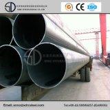 X52 tubo de aço soldado Reta