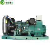 100kVA Stamford Cummins califican hecho en generador del diesel de China