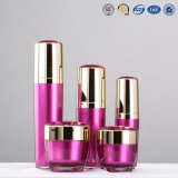 15ml 30ml 50ml Plastic Skincare Conditionnement Airless Bottle