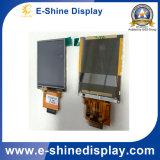 2,4 pulgadas de alta luminosidad / lleno ángulo de visión LCD IPS TFT con panel táctil