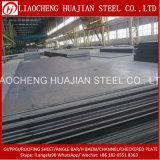 Placa de aço de alta resistência em chapa de aço em estoque