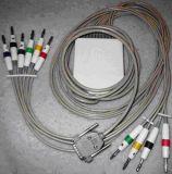 ECG Kabel, EKG kabelt Soem und ODM