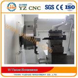 Wrc26 CNC 변죽 수선 선반 합금 바퀴 세륨을%s 가진 도는 선반 기계