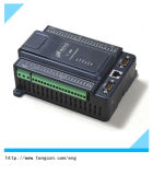 16 PLC Controller di Input Tengcon T-907 della termocoppia con Modbus RTU e Modbus TCP