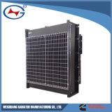 Mtaaii-G3: Grupo electrógeno generador Cummins radiador Radiador radiador Radiador de aluminio