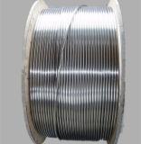 SUS 316 tube de la bobine en acier inoxydable avec une haute qualité
