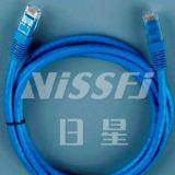 CAT6, Code de couleur pour le câble LAN