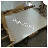 Feuille de toit en acier inoxydable en plâtre Plaque laminée à froid ASTM 904L