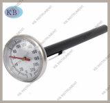 De Thermometer van het Vlees van de Thermometer -40+70c van het voedsel