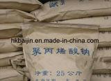공장 가격을%s 가진 나트륨 Polyacrylate 99%---PAAS