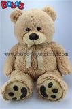 """23,6"""" Bonitinha Soft ursos de peluche gigante brinquedo com bordados Paw"""