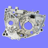 Morire Casting Product per Motorcycle Engine Base