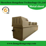 Fabricación de metal de hoja Steel en Shenzhen