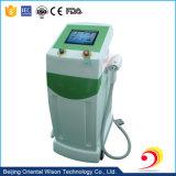 De e-lichte IPL Bipolaire rf Kosmetische Apparatuur van de Laser van Nd YAG