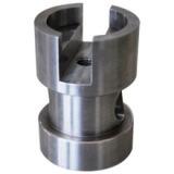 Pièces de précision usinées par commande numérique par ordinateur en métal du prototypage Aluminium/6061/7075 usinant la partie