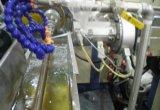 Riga di tubo flessibile di rinforzo del filo di acciaio del PVC