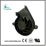 7520 5V -24V Brushless Cooling Electric Small DC Fan Blower