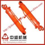 Ruptura hidráulica de Cylinderevent del brazo del excavador estándar del excavador de PrCAT E70B del cuerpo perfecto del cilindro hidráulico
