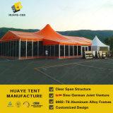 عال يبلغ تجاريّة فسطاط خيمة مع برتقاليّ [بفك] بناء ([ه007غ])