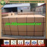 madera contrachapada del álamo del chino de 2m m 4m m para hacer el regalo