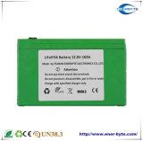 Abwechslung der gedichteten Leitungskabel-Säure-Batterie 12.8V 10ah (Satz der Batterie LiFePO4)
