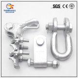 합성 절연체 끝 이음쇠를 적합한 위조된 전력