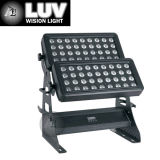 Luv-L202 72X10W 4-in-1 LED-wandreiniger voor buiten