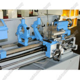 중국 공장 수평한 금속 선반 기계 (GH1440K)