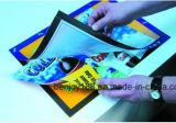 Kundenspezifische große matten-Schreibtisch-Auflage Gummi Belüftung-pp. EVA Plastikgegen