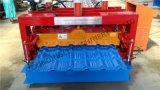 Het verglaasde Dak die van de Tegel Machine voor Verkoop maken