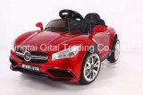 Baby de van uitstekende kwaliteit van de Auto van de Jonge geitjes van het Speelgoed van de Batterij van Kinderen rit-op Auto wmt-8188