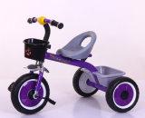 Aprovado pela CE China Baby Car Triciclo Kids Bike no aluguer de scooter