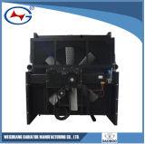 Ptaa1780g4 : Radiateur de refroidissement de faisceau de tonnelier de radiateur de Genset de radiateur de radiateur de Daewoo