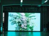 Dell'interno la visualizzazione di LED della pressofusione