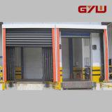 Het rubber Dok van de Schuilplaats van de Deur van de Inflatie voor Koude Opslag/Logistisch