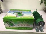 générateur de vent de 400W 12V 24V, générateur inférieur d'énergie éolienne de la vitesse du vent 2m/S de début mini